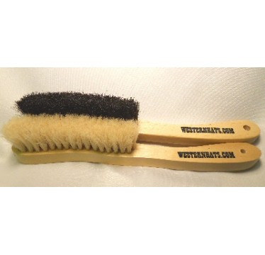 M&F Hat Cleaning Brush