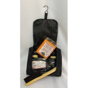M&F Scout Hat Care Travel Kit