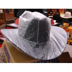 M&F Hat Protector Felt or Straw