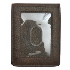 Justin Brown Basic iD Card