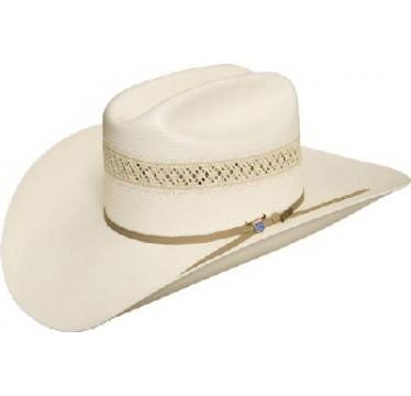Resistol Wildfire USTRC 10X Straw Cowboy  Hat
