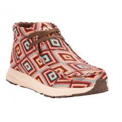 Ariat Ladies Aztec Spitfire Casual Shoe