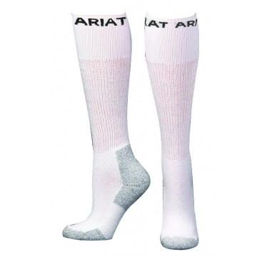 Ariat by M&F Western Products Over the Calf Boot Socks