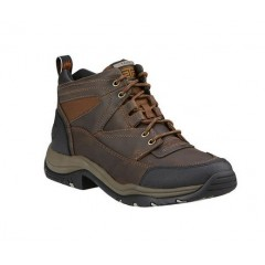 "Ariat ""Terrain"" Mens Lace up Hiking Boot"