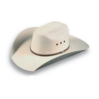 "Atwood Hat Company Grasshopper 4"" Brim Palm Leaf Hat"