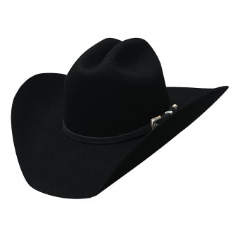 Bullhide Back Roads 6X Premium Wool Felt Cowboy Hat JUSTIN MOORE COLLECTION
