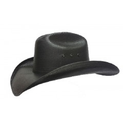 Tim McGraw Shape Bullhide Cowboy Hat McGraw Black Straw Cowboy Hat