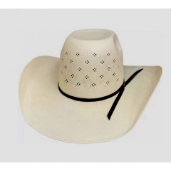 Bullhide Tyler Harr Collection Hot Streak Straw Cowboy Hat
