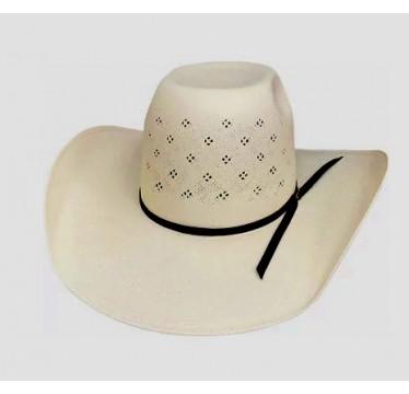 Bullhide Tyler Harr Collection Hot Streak Straw Cowboy Hat