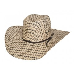 Bullhide Tyler Harr Collection Bronc Ballet Straw Cowboy Hat