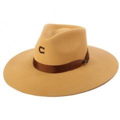 Charlie 1 Horse Highway Dijon Cowboy Hat
