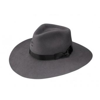 Charlie 1 Horse Highway Granite Cowboy Hat