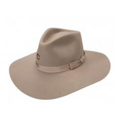 Charlie 1 Horse Highway Mushroom Cowboy Hat