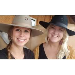 Charlie 1 Horse Highway Acorn Cowboy Hat