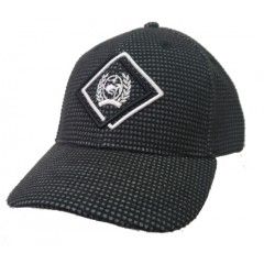 Cinch Youth Black Baseball Cap