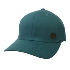 Cinch Teal Flex Fit Cowboy Cap