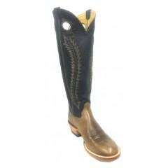 Honcho Boots Tobacco Horsebutt Mens Cowboy Boots