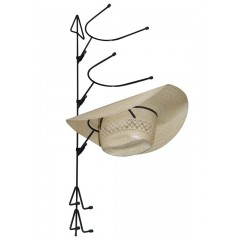 M&F Arrow 3-Tier Hat Rack