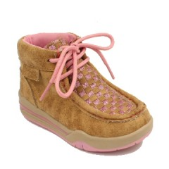 Kids Blazin Roxx Lauren Light Up Casual Shoe