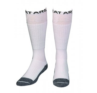 Ariat by M&F Western Products Full Cushion Over the Calf Mens Socks