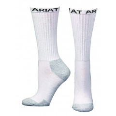 Ariat by M&F Western Products Mid Calf Mens Socks