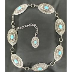 Ariat Concho Ladies Fashion Belt