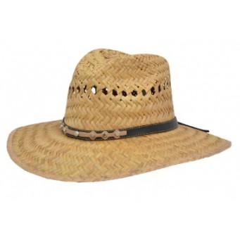 Alamo Eastland Hondo Crown 4 Inch Brim Cowboy Hat