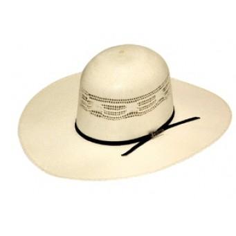 Twister Bangora Open 4 1/4 Brim  Straw Cowboy Hat