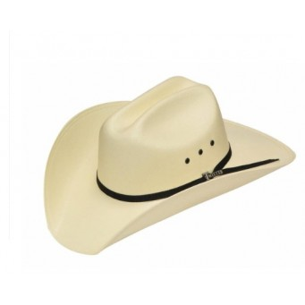 Twister Kids Natural Straw Cowboy Hat