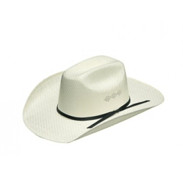 Twister Kids Natural Straw Cowboy Hat
