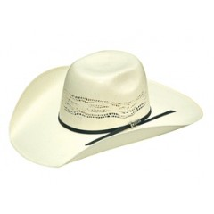Twister Kids Cool Hand Luke Straw Cowboy Hat