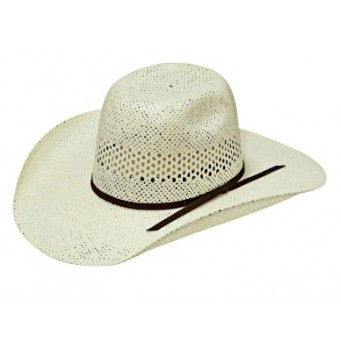Twister Kids Cool Hand Luke Weave Straw Cowboy Hat