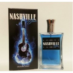 Nashville Blue Men's Cologne (Formally PBR Black N Blue)