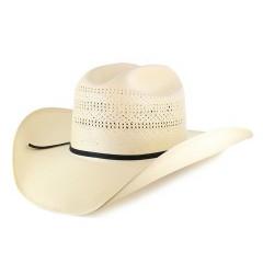 Resistol Chase 20X 4 1/2 Brim Cowboy Hat