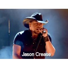 Jason Aldean Cowboy Hat Asphalt Cowboy Resistol Black Palm  Straw Cowboy  Hat