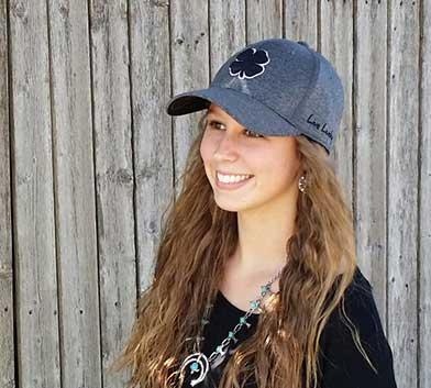 Black Clover Caps at WesternHats.com 19044c3d712