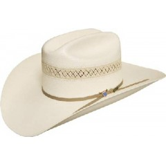 "Resistol Cowboy Hat 10X USTRC ""Wildfire"" Straw Cowboy  Hat"