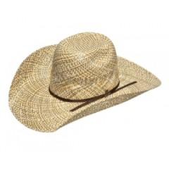 Ariat 20X Shantung 4.5 Brim Straw Cowboy Hat