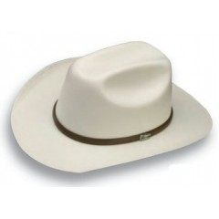 "Atwood Hat Company Austin Low Crown 2 3/4"" Brim Straw Hat"