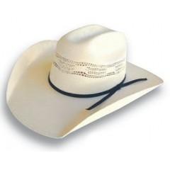 Atwood Hat Company Kids Bangora Straw Cowboy Hat