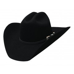 Bullhide Back Roads 6X Premium Wool Cowboy Hat JUSTIN MOORE COLLECTION