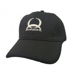 Cinch Ladies Black Athletic Cap