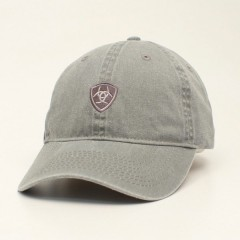 Ariat Ladies Grey Cap