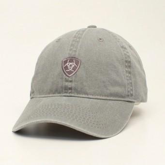 Ariat Ladies Grey Cap