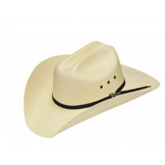 Twister Youth Natural Straw Cowboy Hat