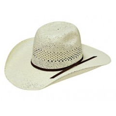 Twister Kids Cool Hand Luke Straw Cowboy Hat