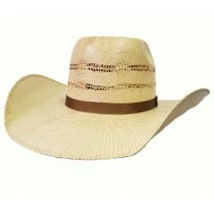 Twister Kids Bangora Cool Hand Luke Wheat Straw Cowboy Hat