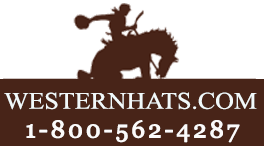 Western Hats and Cowboy Hats - Westernhats.com